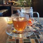 80372841 - ゆず紅茶