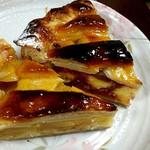 くるりん - アップルパイとダークチェリーパイ♪