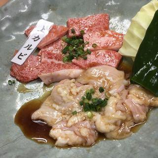 宮崎牛第一号指定店 焼肉の幸加園 本店
