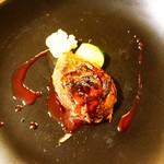 キオッチョラ - 料理写真:クレピネット(洋風ハンバーグ)