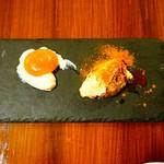 キオッチョラ - デザート