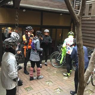 プライベートスペースに自転車駐輪OK!で安心!