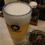 80376661 - 生ビール