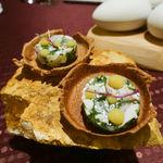 フランス料理 颯香亭 -