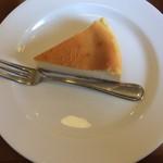80379235 - チーズケーキ