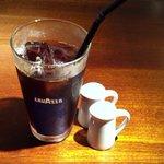 8038161 - ランチドリンク(+150円) アイスコーヒー