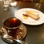 ベースコーヒー -