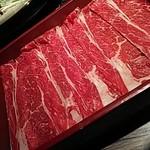 牛禅 - 国産牛肩ロース