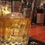サントリー・オールドバー - なかなか置いているBARが少ない酒なのだ