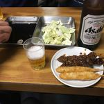 のんき屋 - 串カツとどて焼き