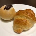 鎌倉パスタ - 焼き立てパン