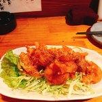一品料理 ひとしな - 海老マヨ