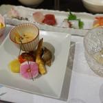 霧島観光ホテル - 料理写真:
