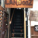 ランドーズ - 1階入り口