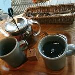 コモン ギンザ - コーヒー、紅茶