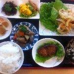 麺処 十 - 裏メニュー