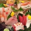 日本海 海の華 - 料理写真: