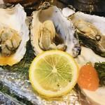 博多 心風 - 牡蠣