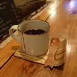 珈琲とジロー - ☆アフリカンプレスコーヒー(●^o^●)☆
