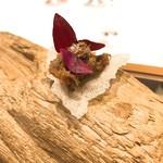 80392429 - アナグマのリエット:木に登るイメージ