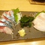 四季 花まる - トロ鯖&ぼうず銀ぽう 2018.2月