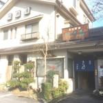 川井屋本店 - 外観