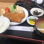 トンカツ 浅井 -