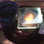 80396752 - ビッグコーヒー和菓子付き(430円税別)