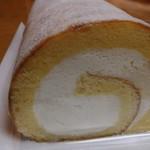 治一郎 - 治一郎のロールケーキ