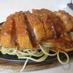 レストラン泉屋 - 釧路のB級グルメです
