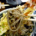 ふる里 - ☆この蕎麦結構好き~☆