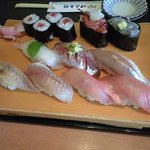 804957 - 近海寿司