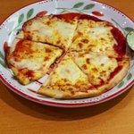 8040162 - マルゲリータピザ