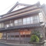 平田屋そば店 - 店舗