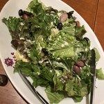 ルーチェ - 豆のサラダ