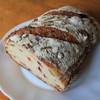 石釜パン工房 Bon Pana - 料理写真:ミックスフルーツのカンパーニュ