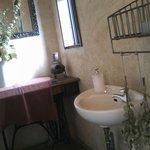 梅蔵 - お手洗い