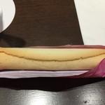 ヨックモック - シガールアイスクリーム