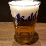 80410920 - 生ビール:400円