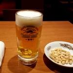 80411005 - 生ビール