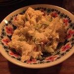 ぼんそわ - ポテトサラダ