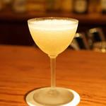 バー エルラギート - ギムレット