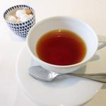 COMMUNICO  - ※ドリンクは月ヶ瀬の有機紅茶春摘みを選択