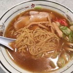 80414963 - 中華そば 麺