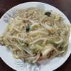 香来軒 - 料理写真:五目炒麺 950円