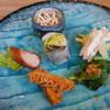 中華厨房 やまぐち - 料理写真:季節の前菜盛り合わせ