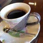 雑貨と珈琲の店 豆 - ドリンク写真: