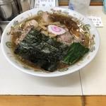 Aoshimashokudou - 青島チャーシュー