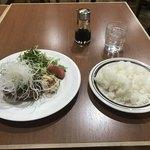ダイニングカフェ 森のかくれん房 - 料理写真: