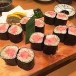 寿司・おでん 瓢六 -